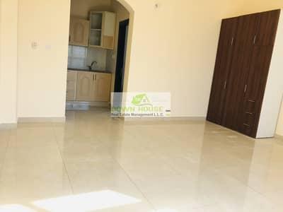 Studio for Rent in Between Two Bridges (Bain Al Jessrain), Abu Dhabi - Brand New Studio Behind Danat Al Emarat in Bain Al Jessrain