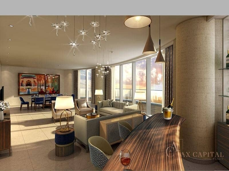 Luxury 1 Bedroom I Downtown I Payment Plan