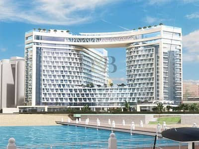 1 Bedroom Flat for Sale in Palm Jumeirah, Dubai - 10% Return Of investment On your Luxury Apartment