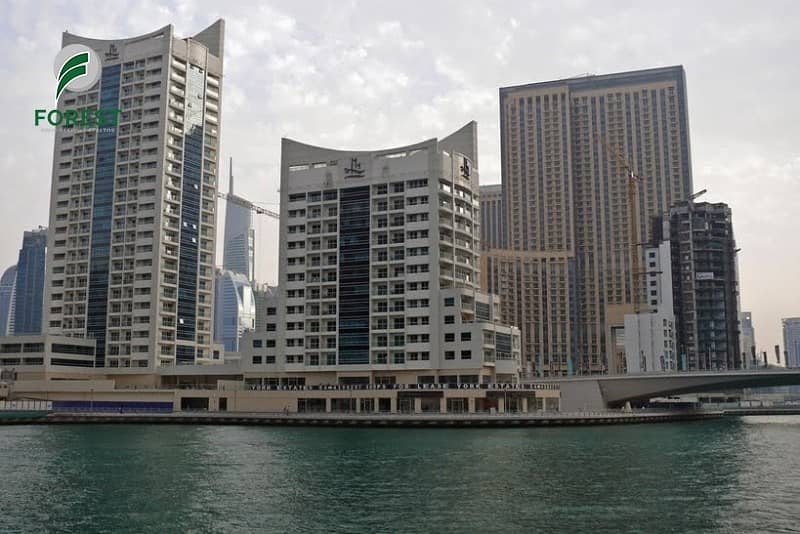 Hot Deal | 2 Bedroom with Marina View | High Floor
