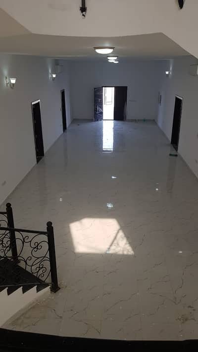 7 Bedroom Villa for Rent in Al Shamkha South, Abu Dhabi - First Tenant Villa is Ready For You