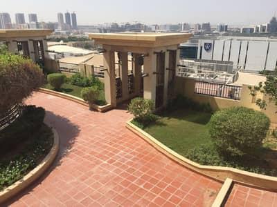 شقة في واحة الينابيع واحة دبي للسيليكون 2 غرف 730000 درهم - 4430863