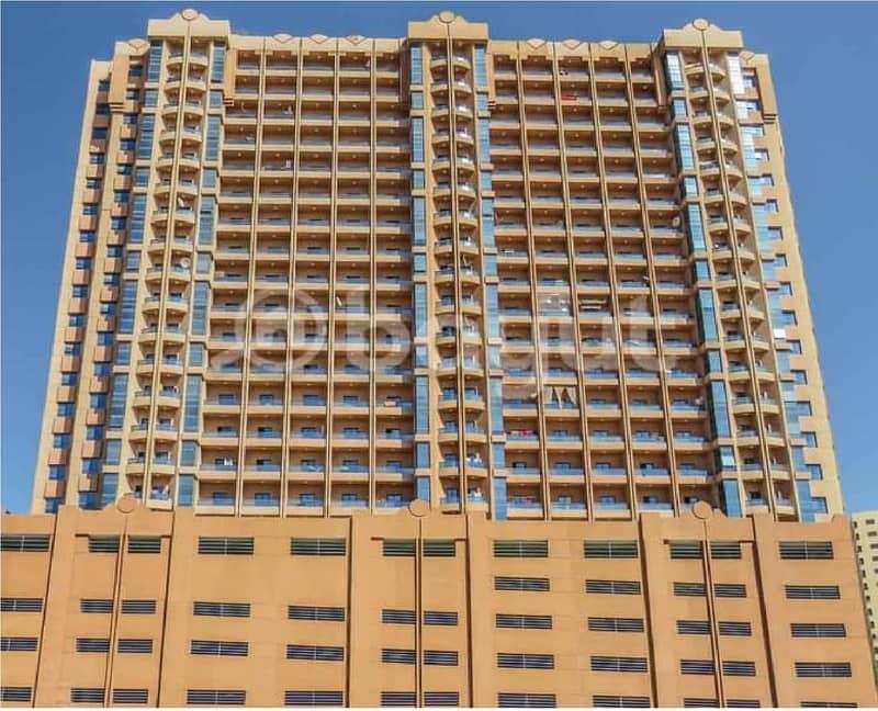شقة في أبراج النعيمية النعيمية 16000 درهم - 4430869