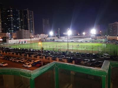 فلیٹ 2 غرفة نوم للايجار في الراشدية، عجمان - 2BHK Appartement المتاحة لاستئجار عرض الراشدية برج عجمان الإمارات العربية المتحدة