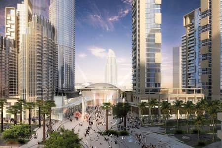 4 Bedroom Flat for Sale in Downtown Dubai, Dubai - 4 Bedroom Apartment for Sale in Grande Apartments