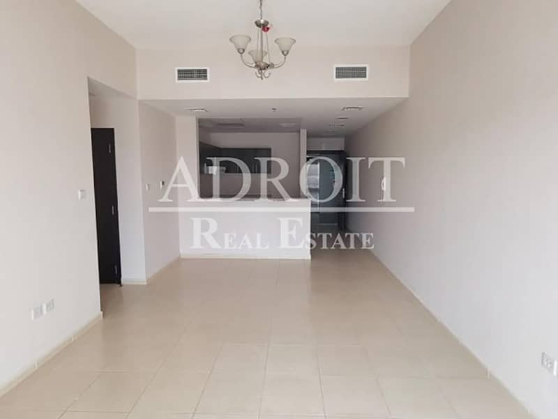 Ready to Move|  Lovely 2 BR @  Queue Point for Great Price