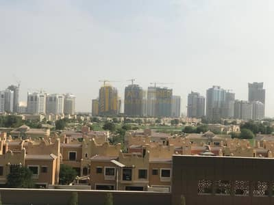 1 Bedroom Flat for Sale in Dubai Sports City, Dubai - Vacant Golf Course View 1 Bedroom in Elite 10