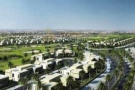 6 Bedroom Villa for Sale in Akoya Oxygen, Dubai - Give Offer I Type V3 6 BR +M Claret Akoya