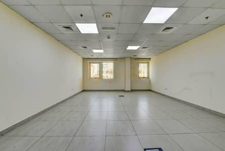 مکتب  للايجار في أرجان، دبي - Amazing specious office for Rent in The Light |