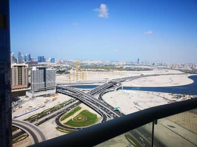 3 Bedroom Apartment for Rent in Business Bay, Dubai - Fully Furnished 3 Bedrom Paramunt Tower D