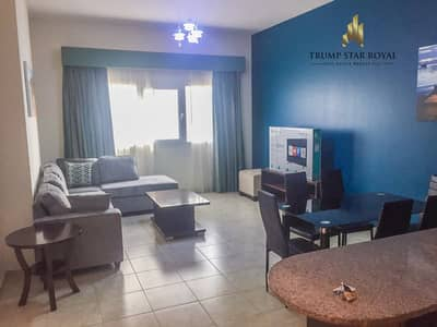 2 Bedroom Apartment for Rent in Jumeirah Village Triangle (JVT), Dubai - Large Bedrooms | Pool View | White Goods Included | Multiple Cheques