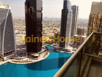 فلیٹ 1 غرفة نوم للبيع في أبراج بحيرات الجميرا، دبي - Great Sale | Lake Views | Opposite Metro