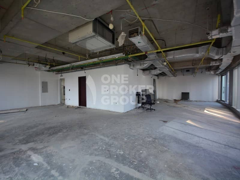 2 EXCLUSIVE - Large Retail - Prime Busy Tower