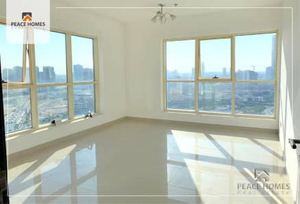 1 Bedroom Flat for Rent in Jumeirah Village Circle (JVC), Dubai - 1BED WITH PANORAMIC VIEW