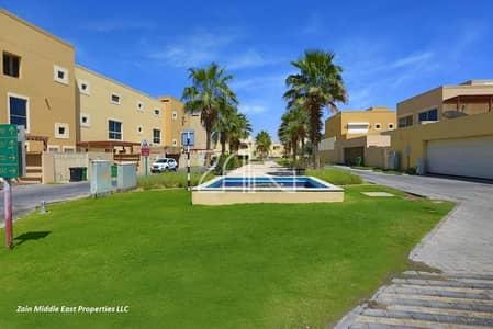 Best Deal 4BR Villa High Quality w/ Pool