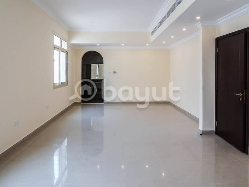 Luxurious 3BR + MR and parking  from the owner