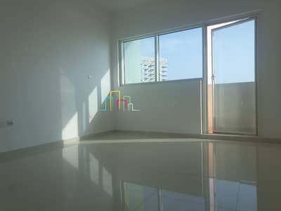 3 Bedroom Flat for Rent in Al Reem Island, Abu Dhabi - Lowest price: 3 BR Hall with Big Balcony & Storage Space
