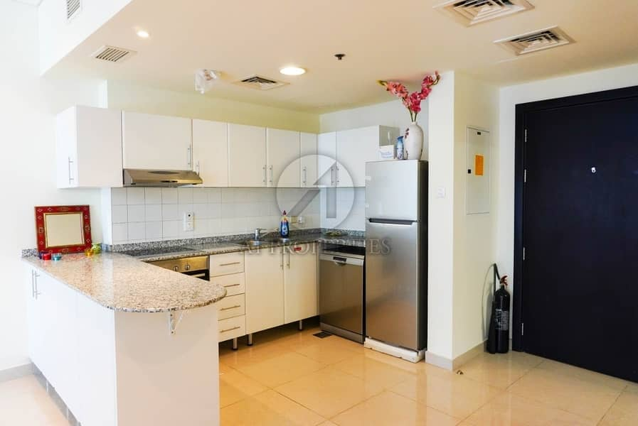 2 Renovated and Furnished 2 BR