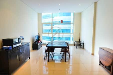 2 Bedroom Flat for Rent in Dubai Marina, Dubai -  Chiller Free