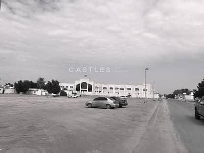 Building for Rent in Samnan, Sharjah - School Building I Brand New I Open Curriculum I Sharjah