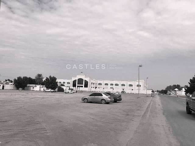 School Building I Brand New I Open Curriculum I Sharjah
