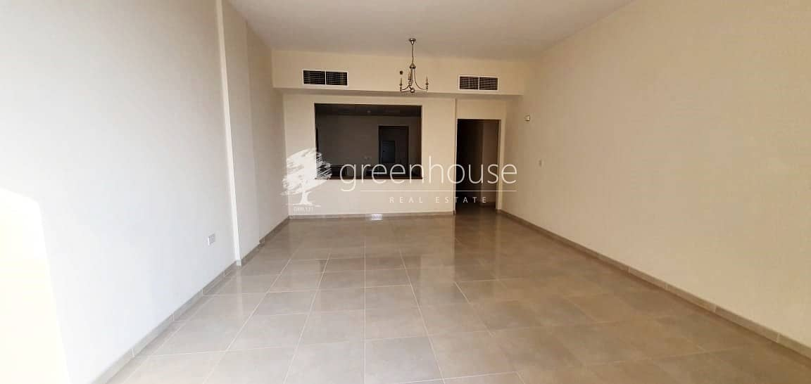 2 RENT-TO-OWN PLAN | Large Garden Apartment 1800+sq.ft. | High-end Amenities