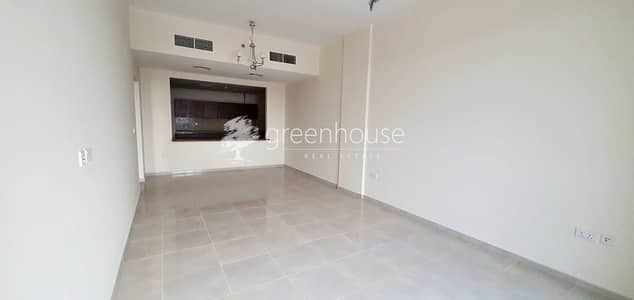 1 Bedroom Flat for Rent in Jumeirah Village Circle (JVC), Dubai - 2 Month Free | Biggest living space 1BHK Apt.  1100+sq.ft. | SPICA