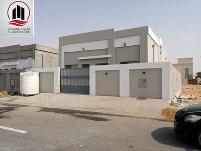 3 Bedroom Villa for Sale in Al Yasmeen, Ajman - Excellent   villa for sale central A/C in alyasmeen