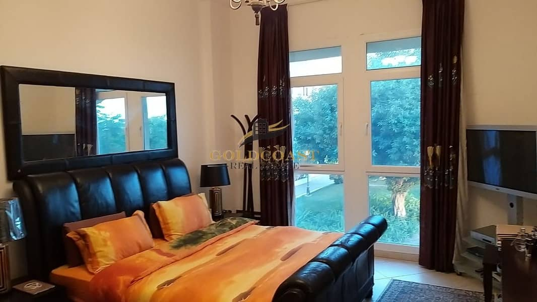 Luxury furnished 2 bedroom in Up town mirdiff
