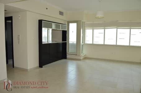 1 Bedroom Flat for Rent in Dubai Marina, Dubai - Great location * close to beach * AC inc