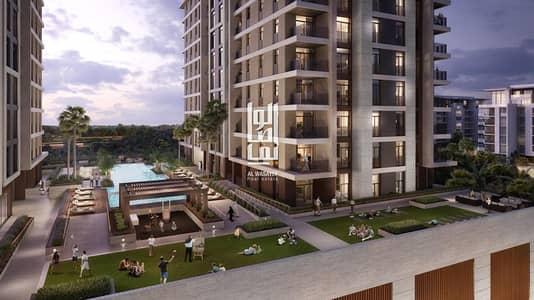 1 Bedroom Flat for Sale in Mohammad Bin Rashid City, Dubai - luxury apartment in meydan  10% booking