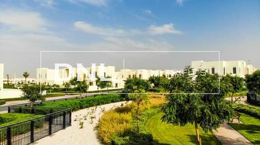 3 Bedroom Villa for Sale in Reem, Dubai - Super Deal | 4BR Opposite Pool & Park | Vacant