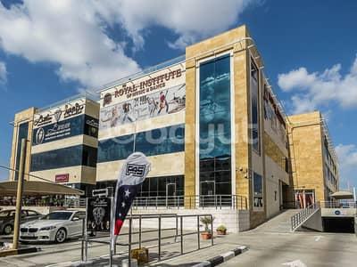 محل تجاري  للايجار في موتور سيتي، دبي - محل تجاري في بناية كوجاك موتور سيتي 102000 درهم - 4431813