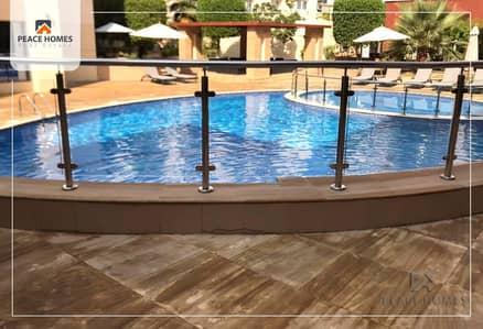 شقة 1 غرفة نوم للايجار في قرية جميرا الدائرية، دبي - شقة في حدائق ساندوفال قرية جميرا الدائرية 1 غرف 46000 درهم - 4431812