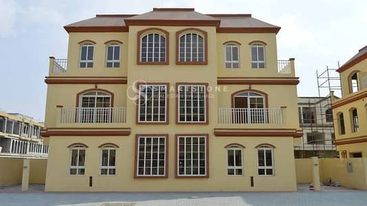 فیلا 2 غرفة نوم للايجار في عجمان أب تاون، عجمان - STYLISH HUGE VILLA |  WELL MAINTAINED | HUGE BALCONIES | PRIVATE COMMUNITY