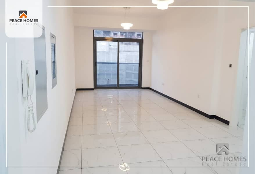 SPACIOUS 2BED WITH LARGE BALCONY