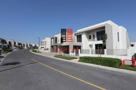 فیلا 5 غرف نوم للايجار في دبي هيلز استيت، دبي - Big and Spacious 5 Bhk in Sidra for rent