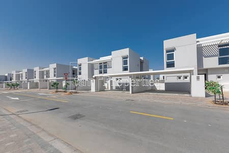 3 Bedroom Townhouse for Sale in Mudon, Dubai - Brand New READY 3SD Type B Facing Pool! Arabella 2