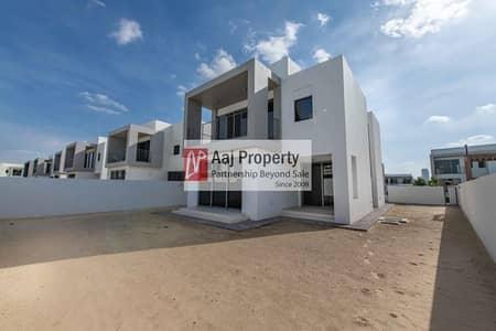 فیلا 3 غرف نوم للايجار في دبي هيلز استيت، دبي - فیلا في فلل سدرة دبي هيلز استيت 3 غرف 145000 درهم - 4431298