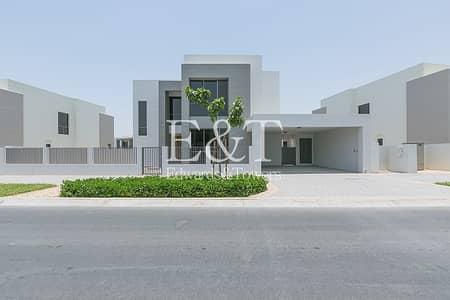 5 Bedroom Villa for Rent in Dubai Hills Estate, Dubai - Close to Pool | 5Beds+Maid | Perfect Finishing