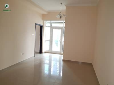 1 Bedroom Flat for Rent in Jumeirah Lake Towers (JLT), Dubai - One Bedroom with Partial Lake view Unfurnished