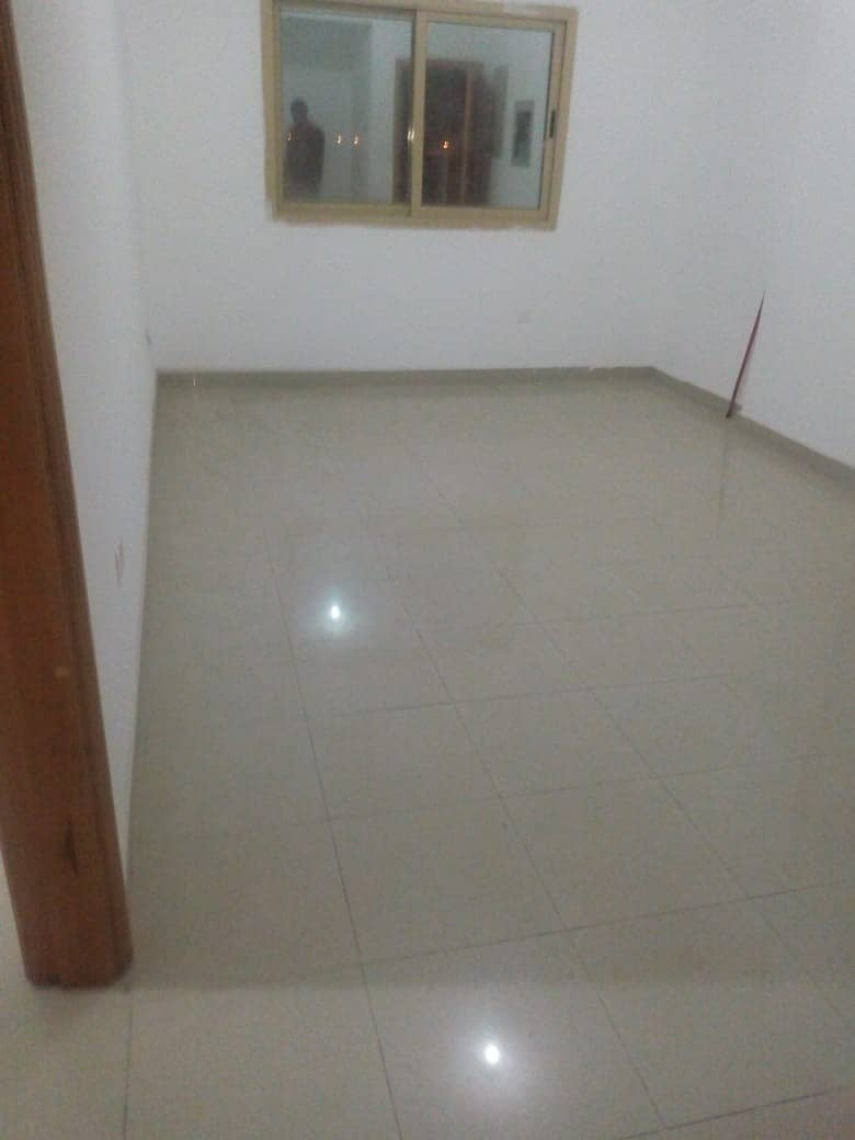 Neat And Clean 1 Bed Room hall Available in Shabiya 11