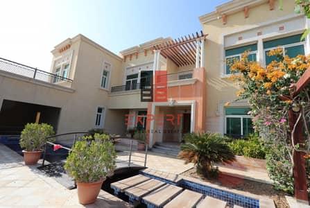 فیلا 6 غرف نوم للايجار في البرشاء، دبي - Grand  6Bhk Villa ready to move in