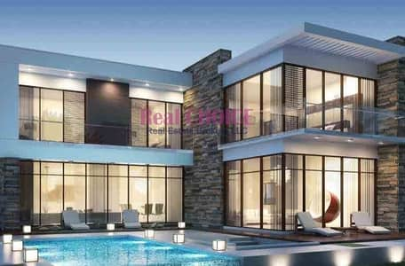 INVESTOR DEAL 3BR VILLA FOR SALE WITH 4 YEARS PAYMENT PLAN