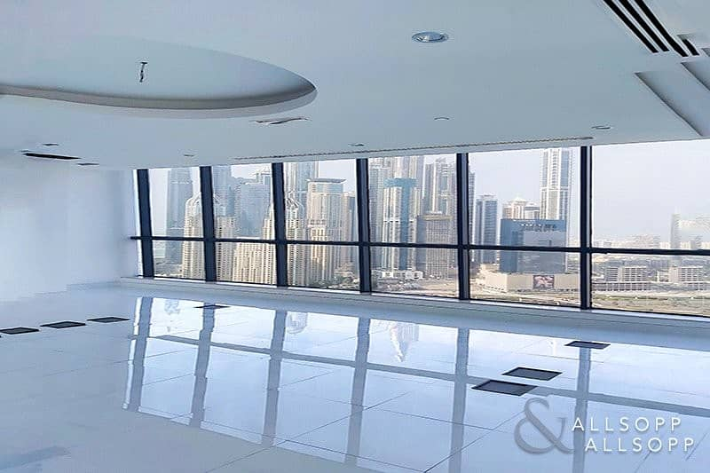 Fitted Office | Good Location | High Floor