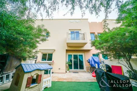 Exclusive | Four Bedroom Plus Maids TH2