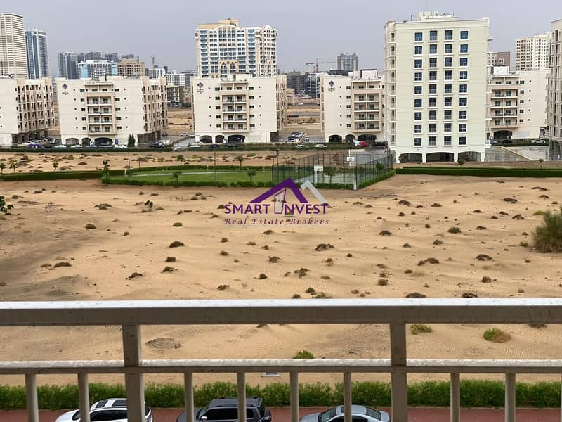 13 Ready 1 Bed Room for sale in Dubai Land
