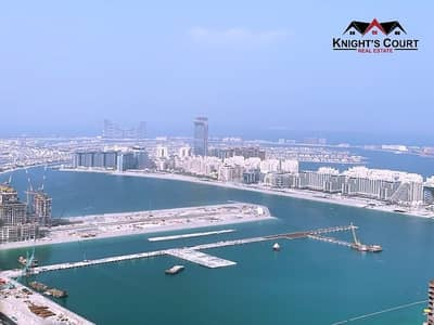 1 Bedroom Flat for Rent in Dubai Marina, Dubai - Amazing Views of the Sea and Palm - Ready to Move
