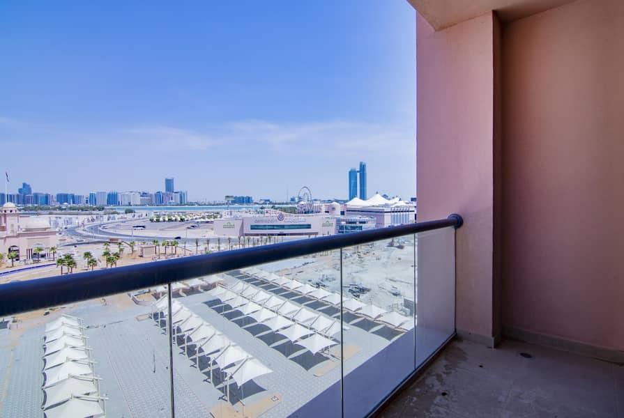 2 Marina Sunset spacious apartments