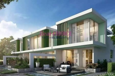 LUXURY 3BR VILLA WITH 4 YEARS PAYMENT PLAN